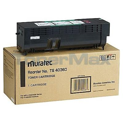 MURATEC 320 360 TONER